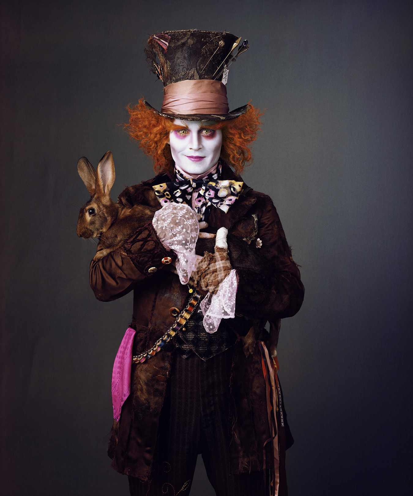 Alice In Wonderland Movie: Movies: Depp City: Johnny Depp Characters On Pinterest