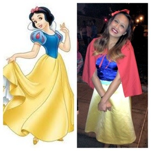 Diy snow white the seven dwarfs costume thecolorainbow 20121023 112630g solutioingenieria Image collections